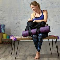 GAIAM Studio to Street Yoga Bag