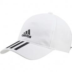Adidas Aeroready Baseball Cap 3 Stripes 4athlts W GM4511