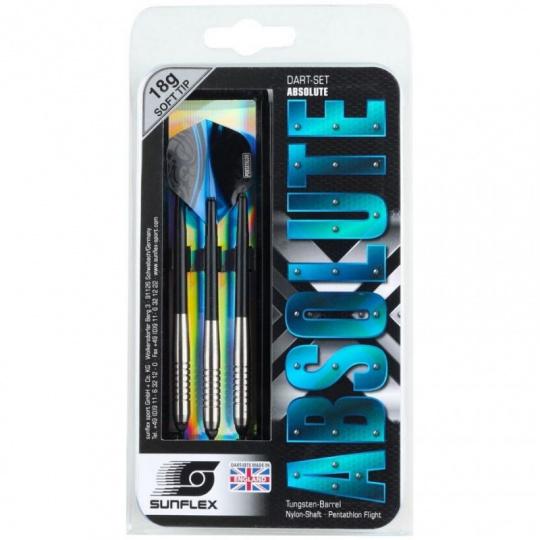 Sunflex Absolute 3 Darts