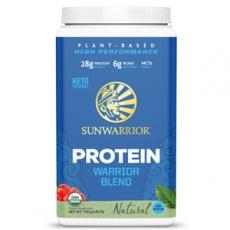 Protein Blend BIO 750g natural (Hrachový, konopný protein a goji)