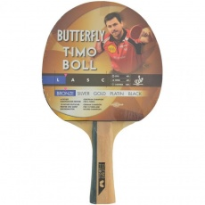 Butterfly Timo Boll Bronce 85011 table tennis bats