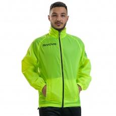 Jacket Rain Basico Fluo RJ001 0019