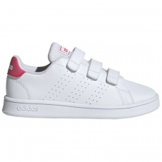 Adidas Advantage C JR EF0221 shoes