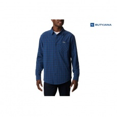 Columbia Triple Canyon LS Shirt M 1883324 432