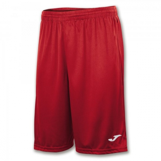 NOBEL LONG SHORT RED