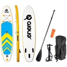 Paddleboard ENERO 320x76x15CM 130KG