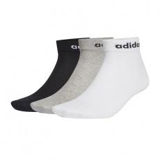 Adidas Ankle 3Pak GE6179 socks