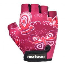 Cycling gloves Meteor Jr 26157-26159