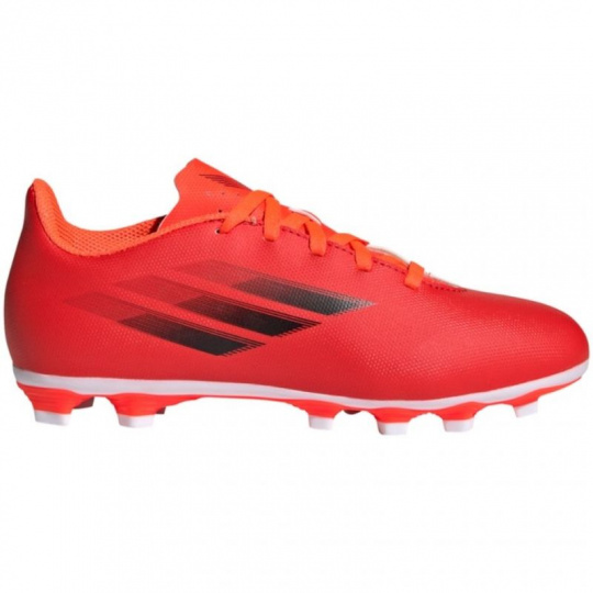 X Speedflow.4 FxG Jr football boots