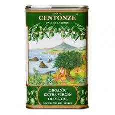 Extra Virgin Olive Oil BIO 500ml (Olivový olej)