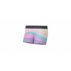 nohavičky dámske SENSOR COOLMAX IMPRESS s nohavičkou pieskové / stripes