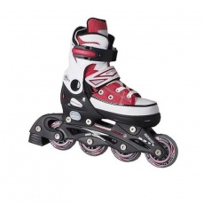 Inline skates Mechanics Trampy Jr PW126B 26