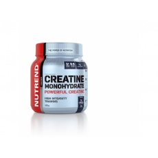 nápoj Nutrend Creatine Monohydrate 300g