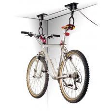 držiak kolesa na strop max1 kladkový