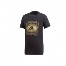 Adidas ID Metallic Tee Junior ED6439