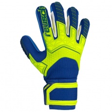 Goalkeeper gloves Reusch Attrakt Freegel S1 Finger Support LTD 50 70 261 2199