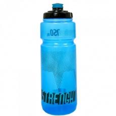 Fľaša Strenght 750 ml, modrá