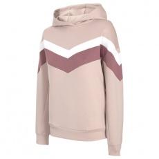 4F W sweatshirt H4L21-BLD020 56S