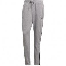 Adidas Essentials Tapered Elastic Cuff 3 Stripes Pant M GK9001