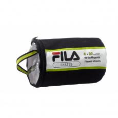 FILA SKATES FILA WHEELS 6x90MM/83A WHT/MAG Biela