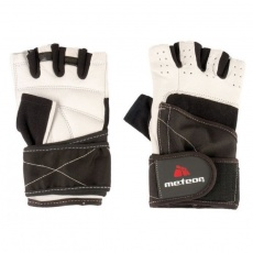 Bodybuilding gloves Meteor Grip 10 3203-GRIP10