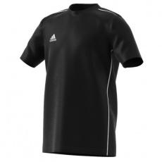 Tričko adidas Core 18 Tee Y FS3249