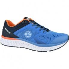 Big Star Shoes Big Yan FF174228 modrá 41