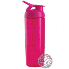 Water bottle BlenderBottle SportMixer Geo Lace 820ml