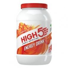 Energy Drink 2,2kg tropické ovoce