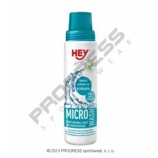 prací prostředek Hey sport Micro wash 250ml