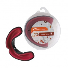 Single jaw protector Spokey Defender black / red / 830609