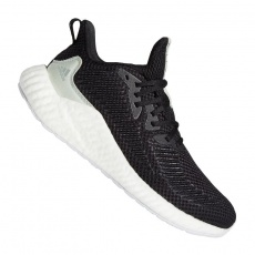 Adidas Alphaboost M Parley M EF1162 running shoes