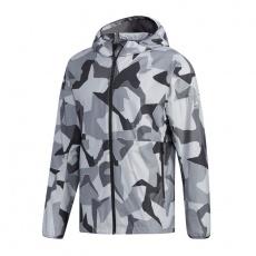 Adidas Camo Ling M jacket