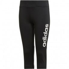 Adidas TR Linear 3/4 tight JR DV2774 leggings