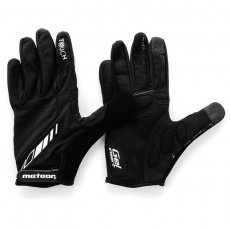 Bicycle gloves Meteor Full FX10 23389-23392