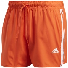 Adidas 3 Stripes CLX Swim Shorts M FJ3369