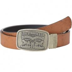 Levi's Reversible Bravo Leather Belt 228989-104-59