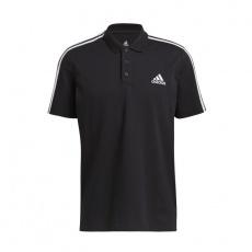 Adidas Essentials 3-Stripes Pique M GK9097 Tee