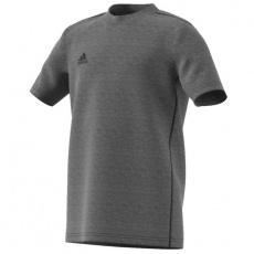 Tričko adidas Core 18 Tee Y FS3250