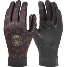 Nike PSG Jordan Hyperwarm CU1594 010 football gloves