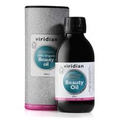 Beauty Oil 200ml Organic (Olej pro péči o vzhled)