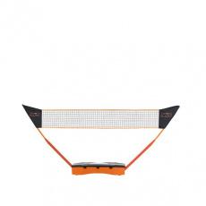 Skladacia sieť na badminton / tenis ZBS 3v1 NILS