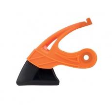 Brzda ku kolieskovým korčuliam KHL13911 oranžová vel. S-L