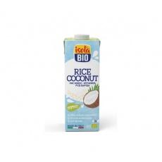 nápoj rýžový kokosový ISOLA BIO 250 ml
