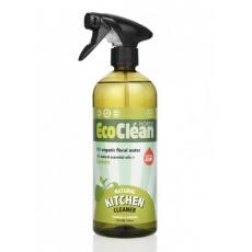 čistič kuchyní Eco Clean citron 750 ml