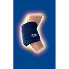 Headband with gel insert for the BNS 100 elbow