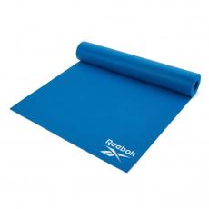 Reebok 4mm RAYG-11022BL yoga mat