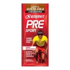 Pre Sport s kofeínom 45g cola