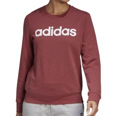 Adidas Essentials Linear Crewneck Sweatshirt W GD2956