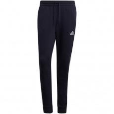 Adidas Essentials Fleece Tapered Cuff 3-Band M GK8823 pants